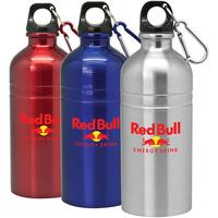 Saratoga - 20 oz Stainless Steel Sports Bottle