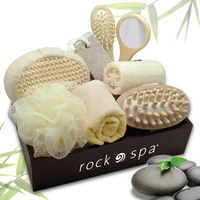 Escape - 9 piece Spa Set
