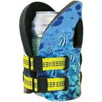 Frio Lite (TM) Sublimated Beverage Holder