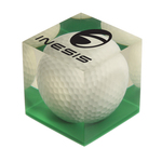 Golf Paperweight