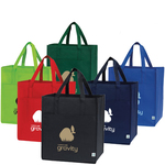 Cyprus Large Shopping Tote