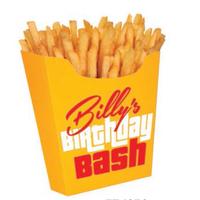 Fry Box