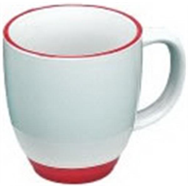 14 oz. Bistro Ceramic Mug