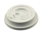 Lids for Insulated Paper Cups
