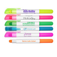 Gel-Brite Fluorescent Gel Highlighters
