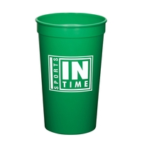 22oz Stadium Cup cup - 15 available colors