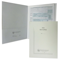 Conformer® Expansion Tax Folder