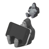 Squeezies® Gorilla Phone Holder Stress Reliever