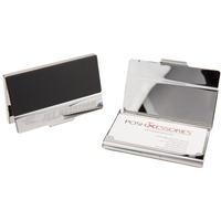 Traveler Business/Credit card case (