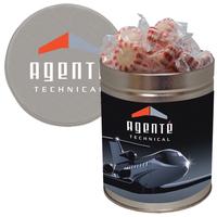 Quart Tin with Starlite Breath Mints