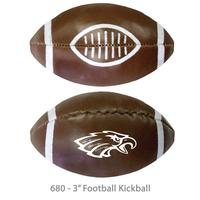 "Football Kickball 3"" - E680"