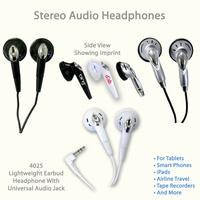 Audio Stereo Headphones