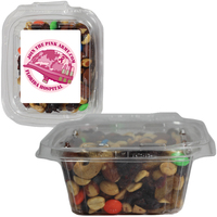 Square Safety Fresh Container With Trail Mix