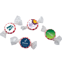 Starlite Peppermints Individually Wrapped - Breath Mints