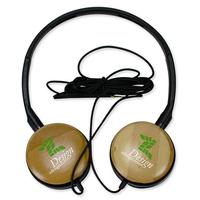 Bam Jamz Round Headphones