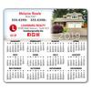 magnet, magnetic, calendar, fridge, refrigerator, calender, promotional,...