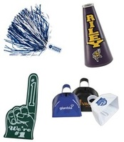 Cheerleading School Spirit Amp Sports Fans Items