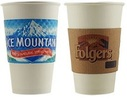coffee cup sleeve, java jacket