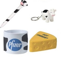 Cow Holstein Milk Dairy Items Imprintitems Com