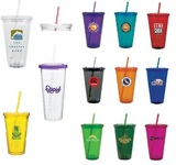 Spirit Double Wall Acrylic Tumbler - 16 oz & 20 oz