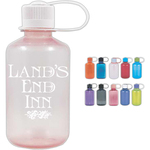 Nalgene Tritan 16 oz Water Bottle - Narrow Mouth