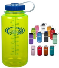 Original Nalgene, nalgene bottle, Nalgene water bottle, wide mouth bottle,...