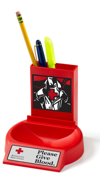 Take-A-Penny Pencil Cup