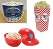 popcorn containers,popcorn boxes, cardboard boxes, air popped popcorn,...