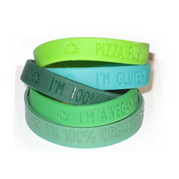 b9b0b0c007947 Stock Organic / Vegan / Gluten-Free Wristbands