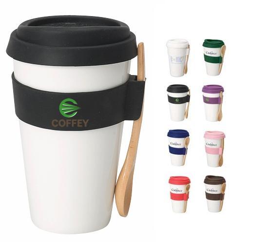 Printed Travel Mug Picture