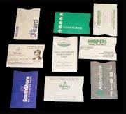 Paper orca and tyvek credit card sleeves imprintitems custom tyvek card case id holder id case pass case identification holder tyvek colourmoves