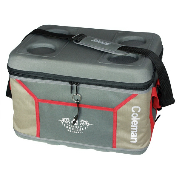 Item #216688 45 Can Collapsible Cooler