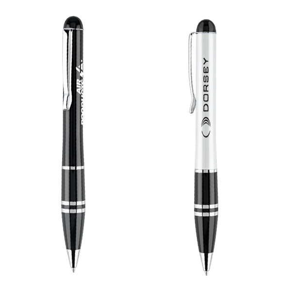 Item #PB-103 Metal Twist Action Ballpoint Pen