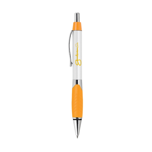 Item #PM-222 Metal Click Action Ballpoint Pen