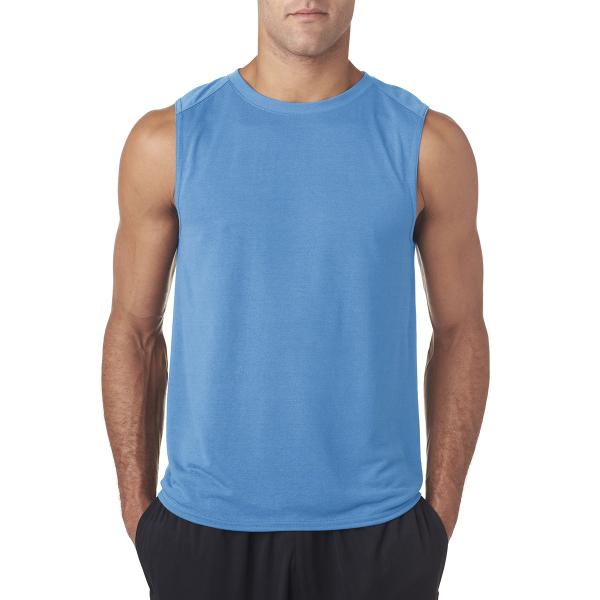 Gildan Performance R Adult Sleeveless T Shirt Item