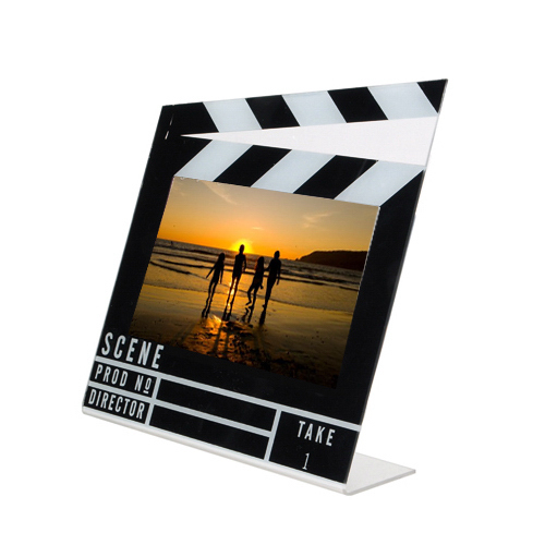 Item #FY-7004 Movie Photo Frame