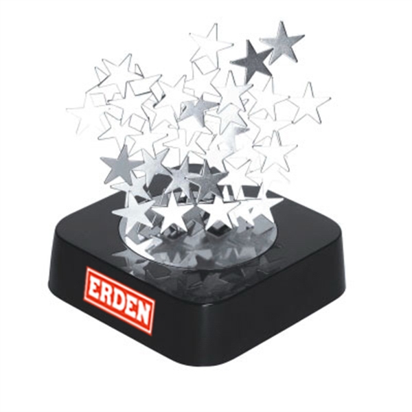Item #TY-5002ST Star Magnetic Sculpture