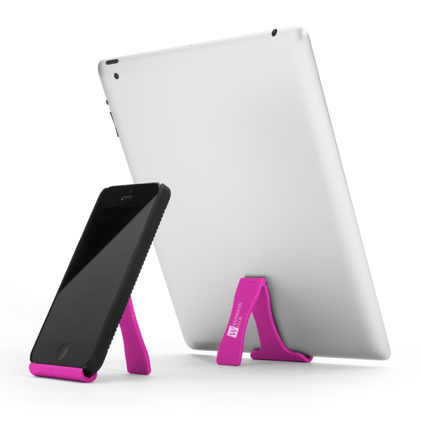 Item #DS-1007 Hinged Phone or Tablet Stand
