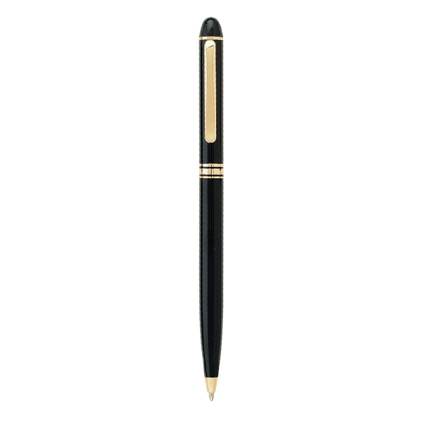 Item #PT-113 Metal Twist Action Ballpoint Pen
