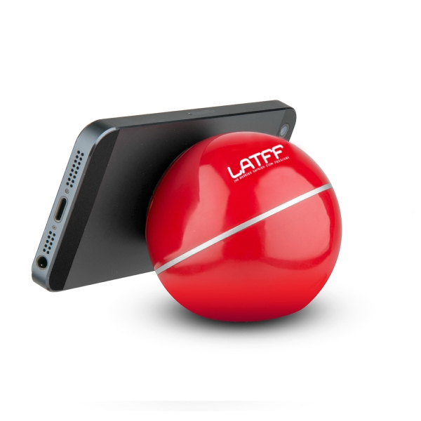 Item #DS-1008 Swivel 360 Ball Phone Stand