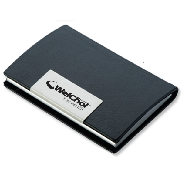 Item #HM-9025 Executive Business Card Holder