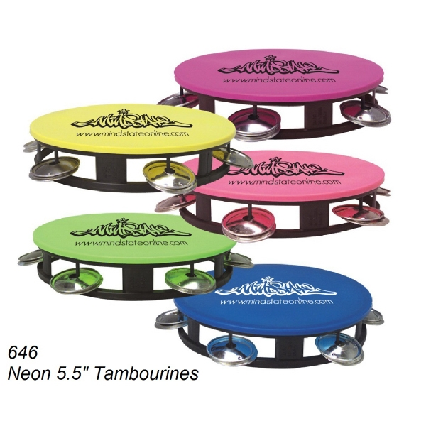 Flip Drum Sports & Party Noisemakers Variety (661BE)