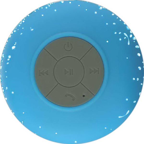 Item #1915 Aqua Pod Bluetooth Speaker