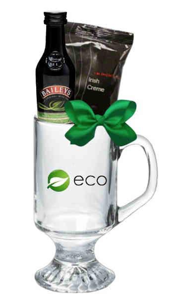 Baileys Irish Coffee Gift Set