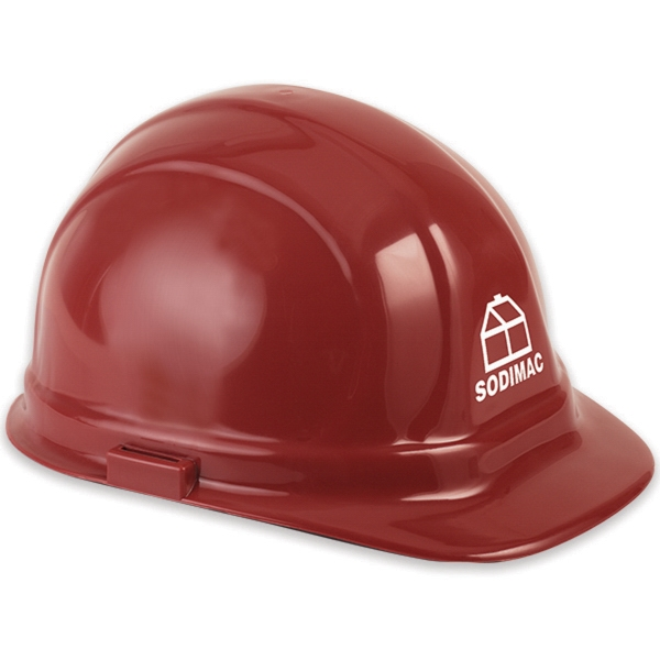 Item #00049 Hard Hat