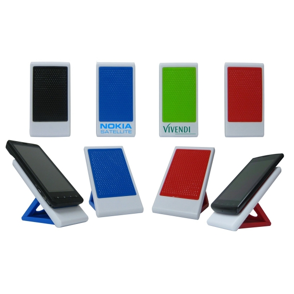 Item #6346 Torino Collapsible Cell Phone Stand