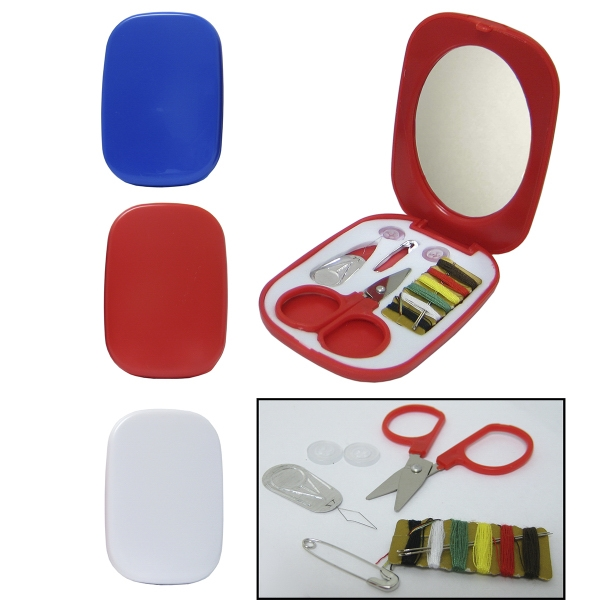 Item #6427 Majesty Sewing Kit