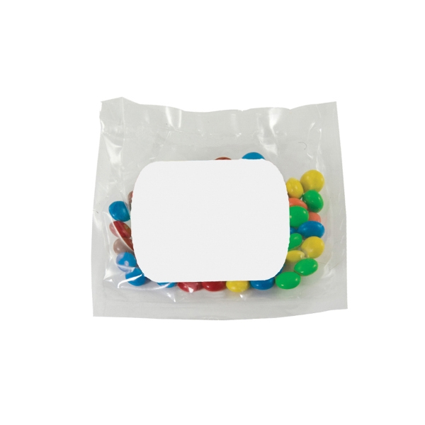 Item #LPP21-CANDY Large Promo Candy Pack with Chocolate Littles