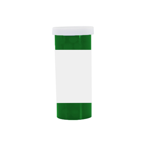 Item #SPB11G-MINTS Pill Bottle with Sugar-Free Mints
