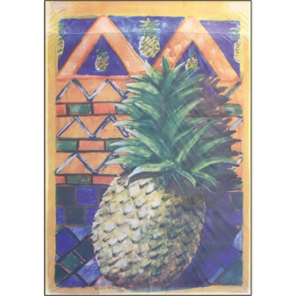 Item #67758 Pineapple